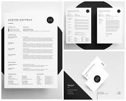 Modern Resume Template Word Cool Professional Resume Template CV Template Cover Letter Creative