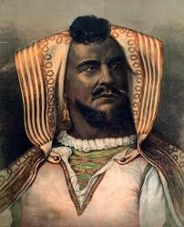 why is othello black understanding why shakespeare made his hero american actor john edward mccullough as othello in 1878