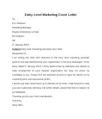 Entry Level Administrative Assistant Cover Letters 9 Administrative Assistant Cover Letter Templates Free