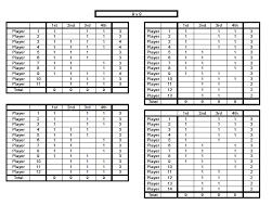 Soccer Rotation Chart Ayso Region 183 Coach Blog 9 V 9 For U12 Player Rotation