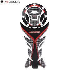 <b>KODASKIN Motorcycle Carbon</b> Fiber Fuel Gas Oil Cap Tank Pad ...