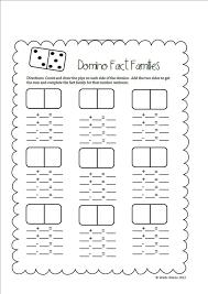 117 best Fact Families images on Pinterest | 4th grade maths ...