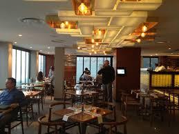 koi interior whale cote portfolio and bar area