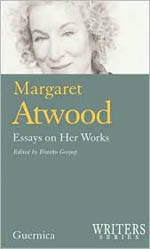 margaret atwood essays on her works guernica editions margaret atwood essays on her works