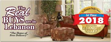 quality furniture in lebanon pa