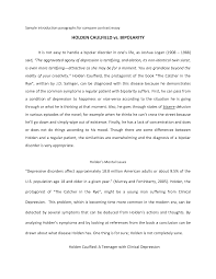 003 Compare And Contrast Essay Intro Example Fresh Of