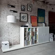 office storage room. Dado Office Storage; Open Display Storage By Sinetica Room