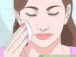 Rizsvíz az arcbőr ápolásához
