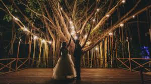 choosing lighting. choosing the right lighting for your philippines wedding a