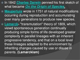 the theory of evolution  lamarckism 17