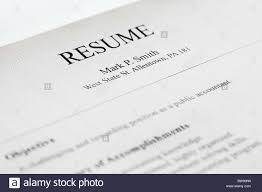 account manager resume form title page close up shallow dof account manager resume form title page close up shallow dof