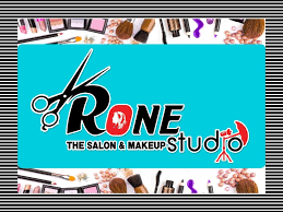 rone the salon and makeup studio