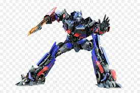 optimus prime cartoon png