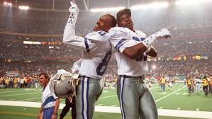 Gosselin: Why would Michael Irvin drive Tim Brown away from Cowboys? Do the  math