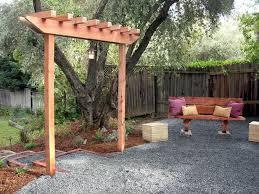 arbor garden. DIY Garden Arbor G