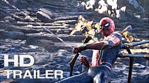 marvel s spider man 2 far from home trailer 1 edit hd 2019 tom holland concept fm