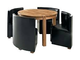 compact dining table and chairs small round wood tables small dining room design ideas rounded wood