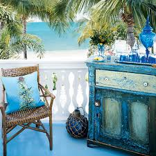 ocean themed furniture. Delighful Ocean Distressed Painted Furniture Idea With A Beach Theme Throughout Ocean Themed Furniture O