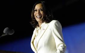 Yes, a us president could hold office for 10 years. U S Vice President Elect Kamala Harris The Inspiring Story Of Many Firsts The Hindu
