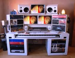 home studio design. home recording studio design ideas n