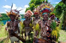 Total in Papua New Guinea | total.com