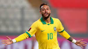 Olympia: DFB-Gegner Brasilien hofft auf Einsatz von Rio-Held Neymar