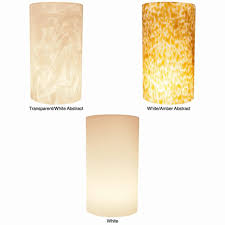 glass cylinder lamp shade replacements lamp design ideas with replacement glass shades for pendant lights for