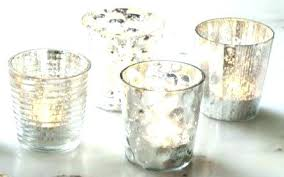 silver votives candle holders silver mercury glass silver mercury glass silver mercury glass votive holder silver mercury glass votive silver mercury glass