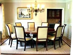 circle dining room table modern round dining room tables table decor model luxury wooden sets round