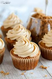 carrot cake cupcakes celebrating sweets