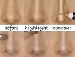 9 contouring hacks that ll make your nose look smaller w o plastic surgery