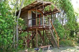 Our Tree House U2014 Rachel Lilly LovesTreehouse Byron Bay