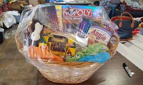 pets people humane society is seeking donations to create homemade gift baskets that will be