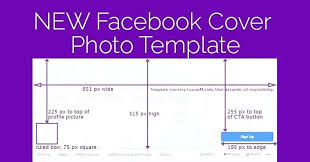 facebook cover page template design
