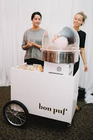cotton candy for weddings. dreamy rose gold wedding. cotton candy for weddings b