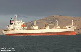 <b>LADY ROSE</b> (Reefer) Registered in Panama - Vessel details ...