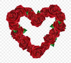 Beach Rose Euclidean Vector Heart Png 750x734px Beach