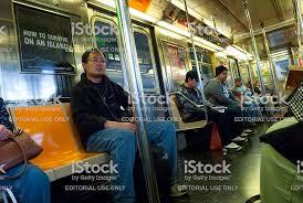 people inside subway train. Plain Subway People Inside A New York Subway Train Royaltyfree Stock Photo Inside T