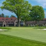Aronimink Golf Club in Newtown Square, Pennsylvania, USA | Golf ...