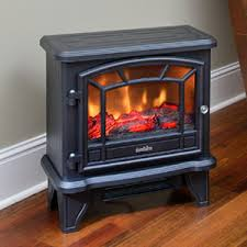 RedCore™ Electric Infrared Stove Heater  298522 Fireplaces At Infrared Fireplace Heater