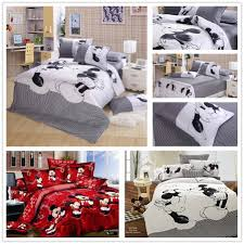 mickey and minnie bedding sets mickey minnie bedding set on the hunt jpg 902x902 mickey and