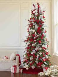 Elegant With Green U Happy Holidays With White Christmas Tree