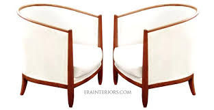 art deco era furniture. Art Deco Era Furniture Lounge Chairs Interiors A Style Y