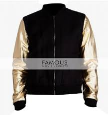 be the first to review usher iheart radio awards gold sleeve maro er jacket cancel reply