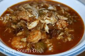 best seafood gumbo recipe ever