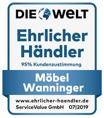 Möbel Wanninger In Straubing Und Bad Kötzting Möbelhaus