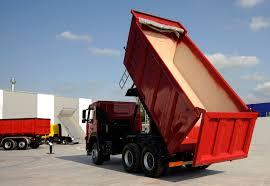 3 safety tips for tipper truck operators | NykeiNykei