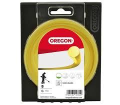 <b>Леска для триммера Oregon</b> Roundline 1,6мм *15 м 90151E ...