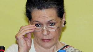 sonia seeks feedback from grassroots