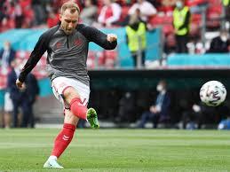 Christian Eriksen: Denmark's Christian Eriksen still in hospital, condition  is stable, says Danish FA | Football News - Times of India
